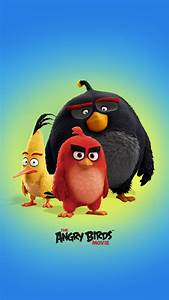 The Angry Birds Movie (2016) HD Desktop, iPhone & iPad ...  Angry