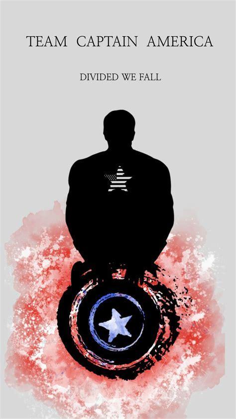 Sputnik   iPhone Wallpaper   Team Captain America Free for