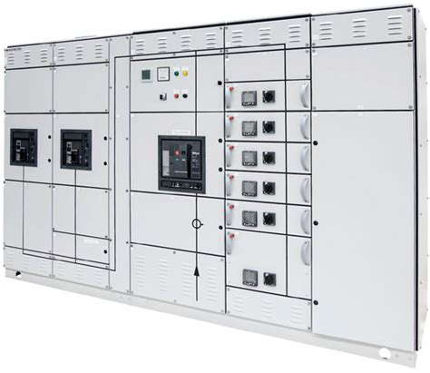 Form 4b Switchboard by Low Voltage Switchboard Cms Holtab Ab
