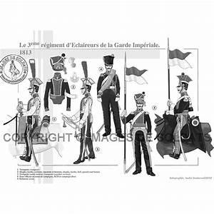 Le Garde D Arno : le 3e r giment d eclaireurs de la garde imp riale 1813 ~ Dode.kayakingforconservation.com Idées de Décoration