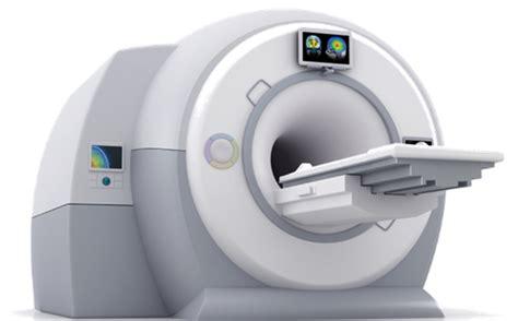 Clear Cut | MRI Technology
