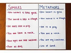 Best 25  Examples Of Metaphor Sentences Ideas On Pinterest