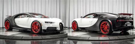 Bugatti Dealership Miami by 2019 Bugatti Chiron For Sale Miami Fl