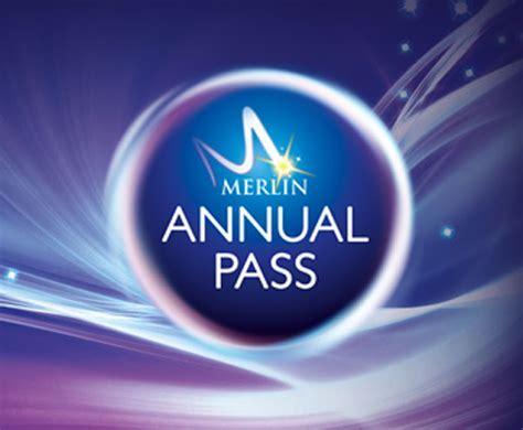 Merlin Annual Pass Sale Brings Increase in Renewal Price