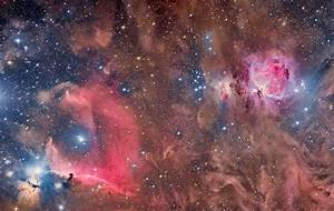 APOD: 2013 October 29 - Horsehead and Orion Nebulas