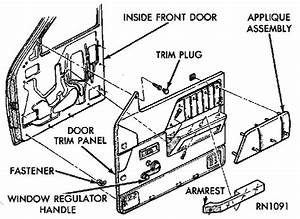 1996 Dodge Dakota Door Jamb Switch Wiring Diagram