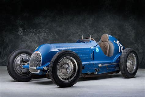 1938 Bugatti Type 59/50 Biii