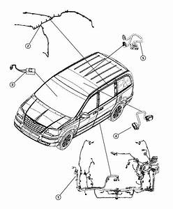 Diagram  2007 Dodge Caravan Sxt Transmission Wiring