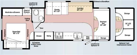 Itasca Class C Rv Floor Plans by Related Keywords Suggestions For 2014 Winnebago Itasca