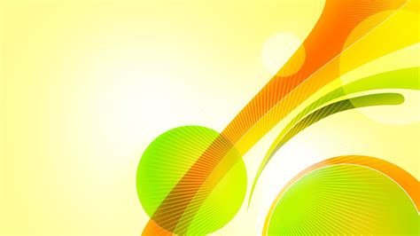 Abstract Yellow Orange Wallpaper by Abstract Yellow Green Orange Wallpaper 3d And