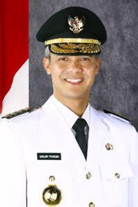 ganjar pranowo wikipedia bahasa indonesia ensiklopedia
