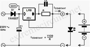 High Input Voltage Linear Regulator