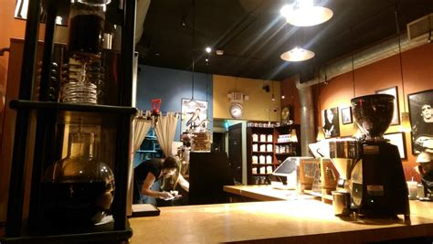 Ресторан американской кухни, кофейня, ресторан для завтрака и обеда. Track 5 Coffee - 130 Photos & 143 Reviews - Coffee & Tea - 5 Eastman St, Cranford, NJ ...