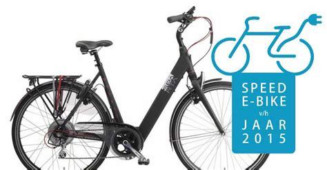 beste e bike e bike test 20 e bikes met middenmotor anwb
