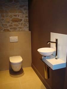 Habillage wc suspendu peinture ou carrelage à Cholet Tourcoing Pau Devis travaux maison