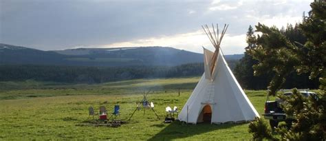 Welcome To Reliable Tent & Tipi
