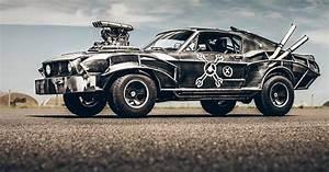Mad Max Voiture : gagnez la voiture de mad max ~ Medecine-chirurgie-esthetiques.com Avis de Voitures