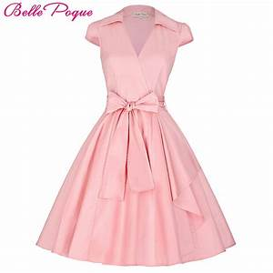 313942bec4a belle poque women summer dresses 2017 plus size clothing robe vintage 50s  60s pin up big swing