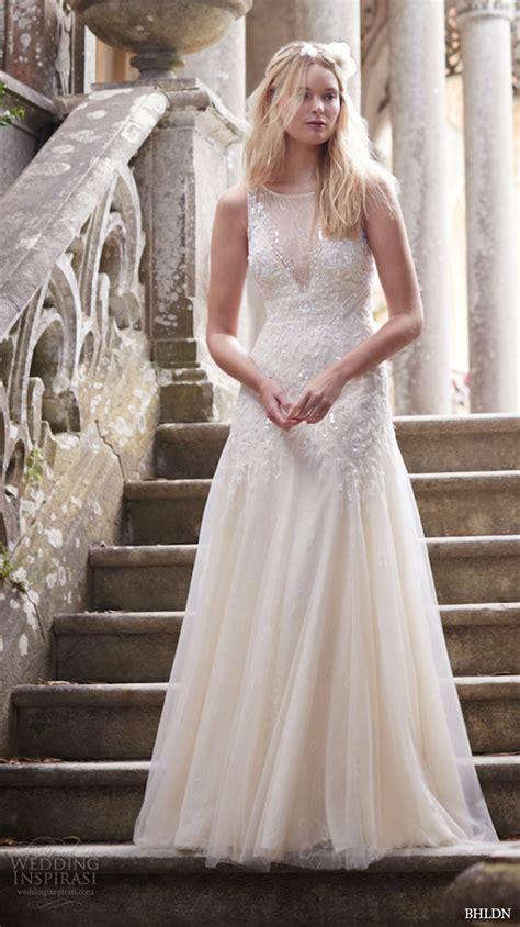 Bhldn Fall 2015 Wedding Dresses — Twice Enchanted