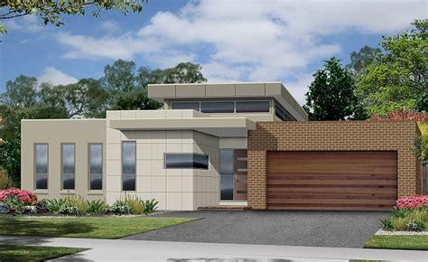 Modern One Level House Plans Atcsagacity com
