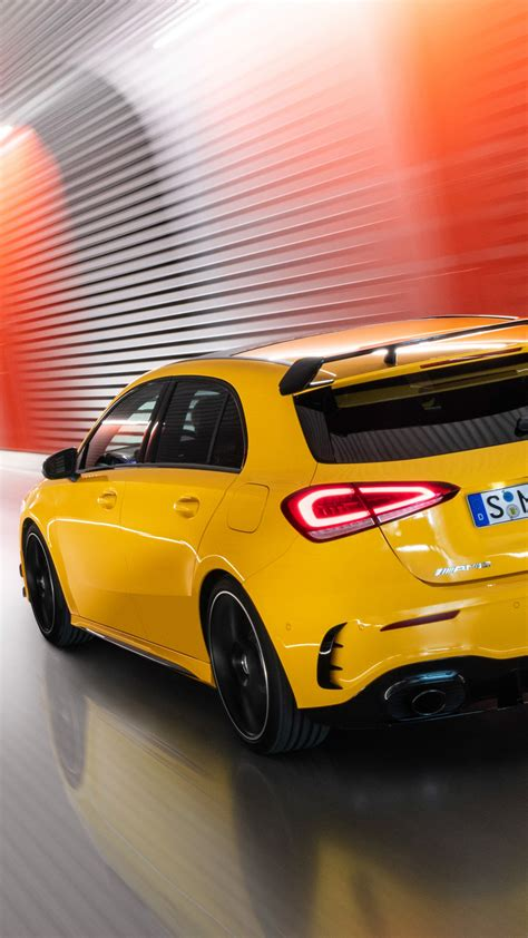 You can also upload and share your favorite mercedes amg wallpapers. Mercedes Benz A35 AMG 4matic 4K Ultra HD Mobile Wallpaper
