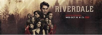 Riverdale Season Cw Tv Ratings Canceled Wiki
