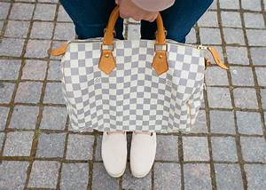 An Ode to the Louis Vuitton Speedy Bag - PurseBlog