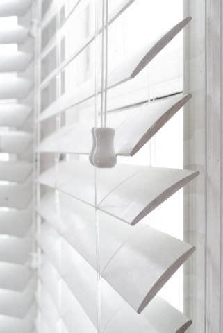 Best 25  White wooden blinds ideas on Pinterest   Wooden