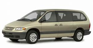 2000 Chrysler Grand Voyager Expert Reviews  Specs And Photos
