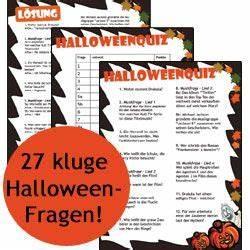 Fragen Bei Einer Hausbesichtigung : halloweenquiz halloweenparty ein sch nes event mit fragen zu halloween f r ihre g ste bei ~ Markanthonyermac.com Haus und Dekorationen