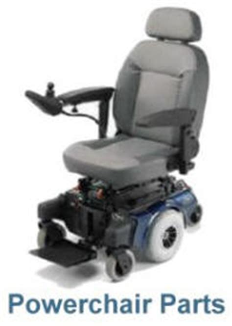 power wheelchair and scooter repair home