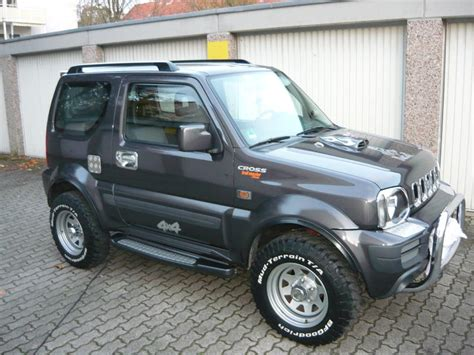 suzuki jimny gebraucht suzuki jimny gebraucht kaufen bei autoscout24
