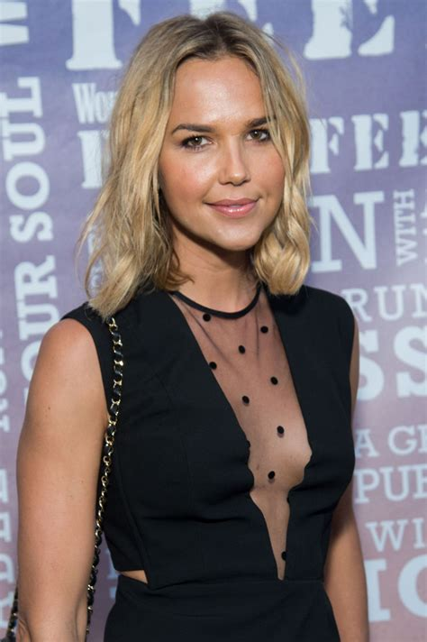 arielle kebbel arielle kebbel arielle kebbel at women s health magazine party under the
