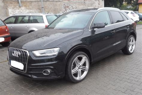 audi vin decoder audi q3 2011 2014 where is vin number find chassis