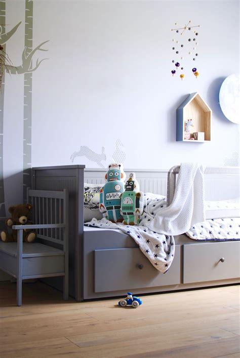 Babybett Im Elternschlafzimmer by Die Sch 246 Nsten Ideen F 252 R Dein Kinderzimmer Seite 9