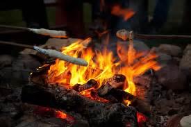 lagerfeuer erlebnis  zempow