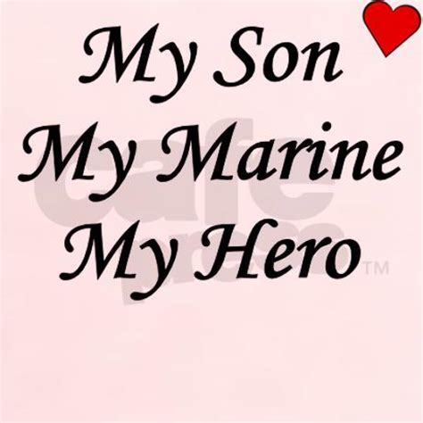 My Son Is My Hero Quotes