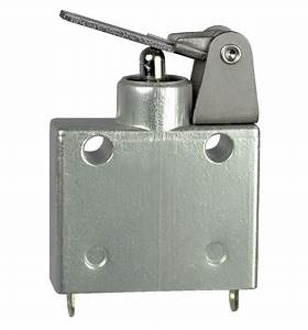P6 3 Sealed Single Pole Limit Switches Supplier  U2013 Otto