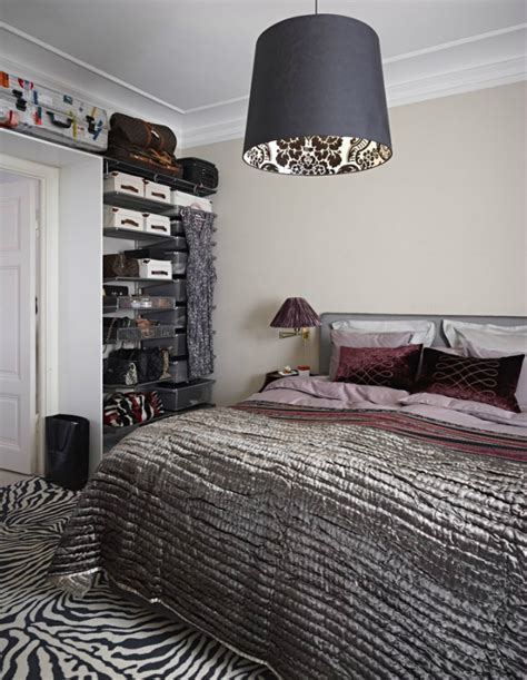 Animal Print Bedroom by 20 Ideas To Use Animal Prints In Your Bedroom Decoholic