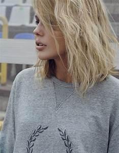 Coupe Cheveux Dégradé : coiffure carr d grad effil automne hiver 2016 le ~ Melissatoandfro.com Idées de Décoration