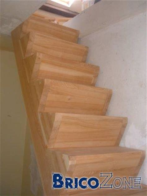 escalier pour petit espace