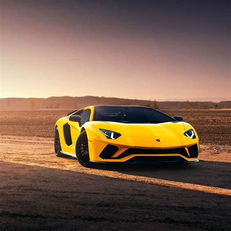 Lamborghini Aventador S 4k Wallpapers