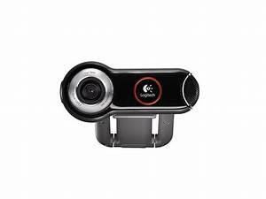 Logitech Webcam Pro 9000 Repair