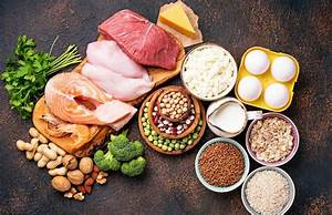 Why Protein Is Important For Older Adults