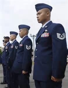 Us Air Force Dress Blues Uniform