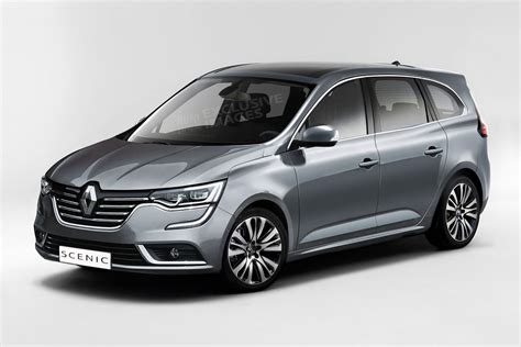scenic renault all new renault scenic grand scenic coming soon carbuyer