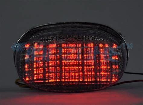 Buy Led Motorcycle Tail Light Brake Light For Suzuki Boulevard M50 05 08