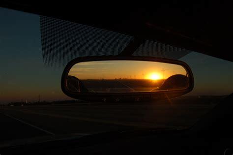 The Rear View Mirror Efficio Solutions