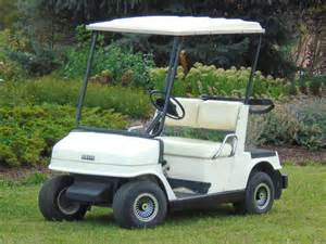 Pictures of Yamaha Golf Cart Gas Engine Manual