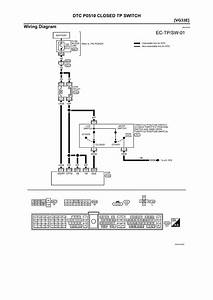 repair guides engine control systems 2003 vg33e 3 With solenoid control circuit dtc p0803 skip shift solenoid control circuit